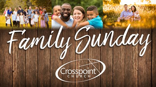 Crosspoint Family Sunday_img