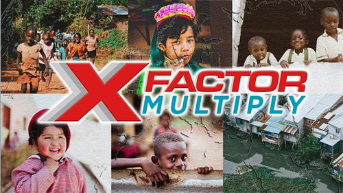 X Factor - Mission Conference 2019_img