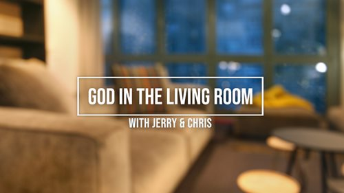 God in the Living Room with Jerry and Chris_img